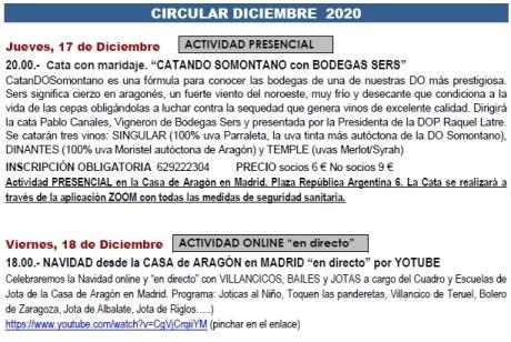 Circular diciembre 2020