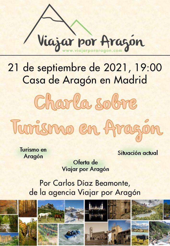 Viajar por Aragón